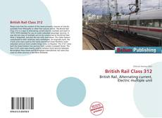 Bookcover of British Rail Class 312