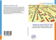Обложка Alabama State Route 109