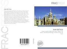 Bookcover of Juan de Fuca