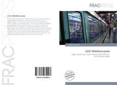 Couverture de LGV Méditerranée