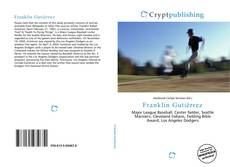 Bookcover of Franklin Gutiérrez