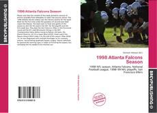 Bookcover of 1998 Atlanta Falcons Season