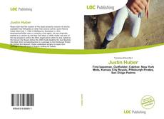 Bookcover of Justin Huber