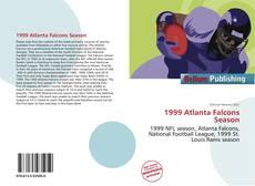 Borítókép a  1999 Atlanta Falcons Season - hoz
