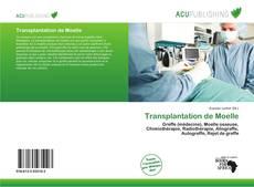 Couverture de Transplantation de Moelle