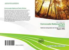 Bookcover of Corcovado National Park (Chile)