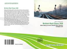 Bookcover of British Rail Class 308