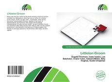 Littleton Groom kitap kapağı
