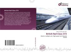 Bookcover of British Rail Class 373