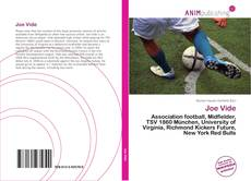 Bookcover of Joe Vide