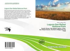 Portada del libro de Laguna San Rafael National Park