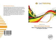 Buchcover von DHL Hometown Heroes
