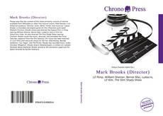 Portada del libro de Mark Brooks (Director)