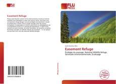 Capa do livro de Easement Refuge
