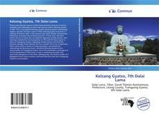 Borítókép a  Kelzang Gyatso, 7th Dalai Lama - hoz