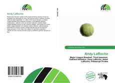 Capa do livro de Andy LaRoche