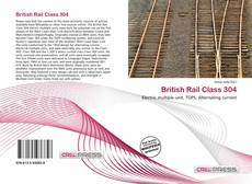 Bookcover of British Rail Class 304