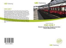 Bookcover of EMD AEM-7