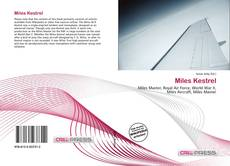 Bookcover of Miles Kestrel