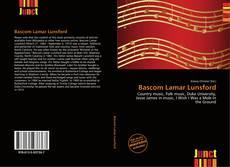 Portada del libro de Bascom Lamar Lunsford