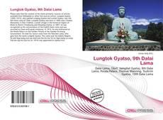 Borítókép a  Lungtok Gyatso, 9th Dalai Lama - hoz