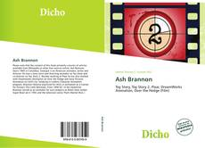 Bookcover of Ash Brannon