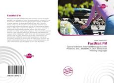 Bookcover of FastMail.FM