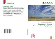 Bookcover of Clearwater Beach