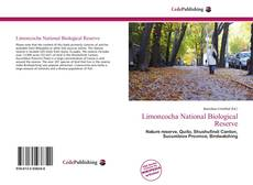 Bookcover of Limoncocha National Biological Reserve
