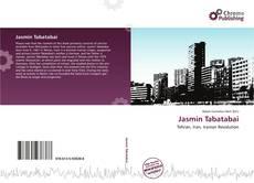 Buchcover von Jasmin Tabatabai
