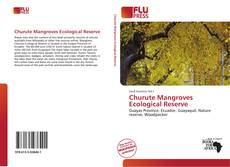 Bookcover of Churute Mangroves Ecological Reserve