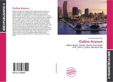 Bookcover of Collins Avenue