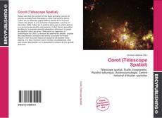 Portada del libro de Corot (Télescope Spatial)