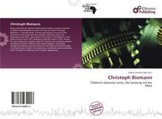 Bookcover of Christoph Biemann