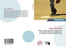 Buchcover von Juan Marichal
