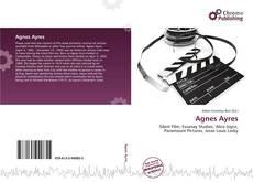 Capa do livro de Agnes Ayres