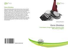Bookcover of Gene Sheldon