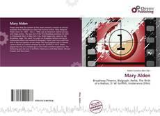 Capa do livro de Mary Alden