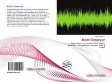 Обложка Keith Emerson