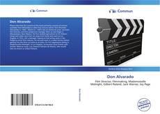 Bookcover of Don Alvarado