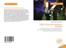 Borítókép a  1997 Carolina Panthers Season - hoz