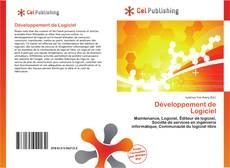 Bookcover of Développement de Logiciel