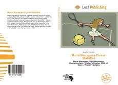 Buchcover von Maria Sharapova Career Statistics