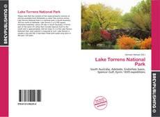 Borítókép a  Lake Torrens National Park - hoz