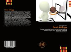 Bookcover of Derek Kellogg