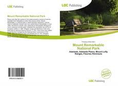 Borítókép a  Mount Remarkable National Park - hoz
