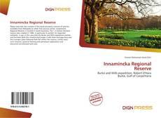 Bookcover of Innamincka Regional Reserve