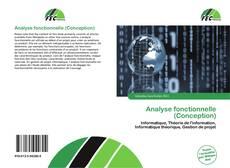 Обложка Analyse fonctionnelle (Conception)