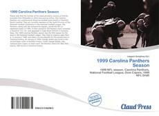 Borítókép a  1999 Carolina Panthers Season - hoz
