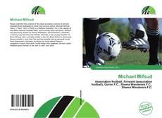 Couverture de Michael Mifsud